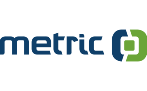 Logo METRIC Group Ltd